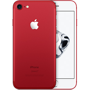 Apple iPhone 7 128GB  Red Special Edition - Second Hand