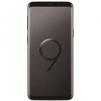 Samsung Galaxy S9 64GB Dual Sim G960FD Midnight Black - Negru - Second Hand