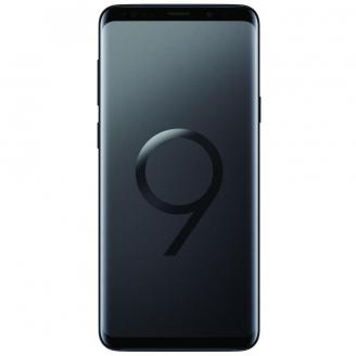 Samsung Galaxy S9 Plus G965F 64GB Midnight Black - Second Hand