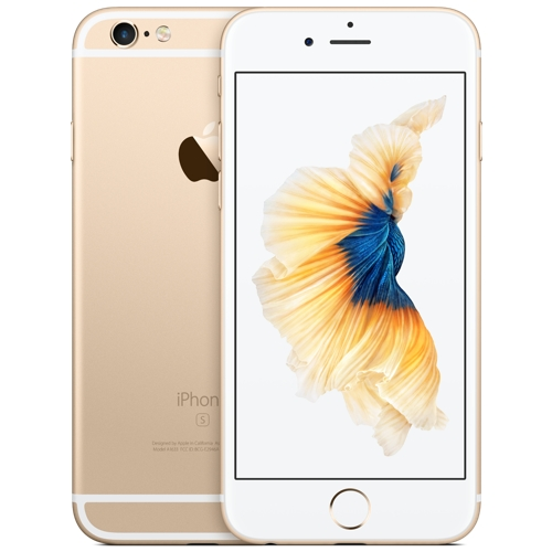 Apple iPhone 6s 16 GB Auriu (Gold)