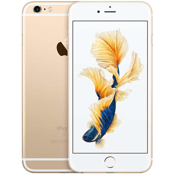 Apple iPhone 6s Plus 16 GB Auriu (Gold)