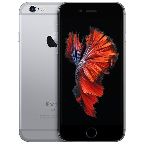 Apple iPhone 6s 16 GB Negru (Space Gray) - Second Hand