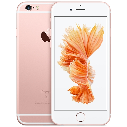 Apple iPhone 6s 16 GB Roz Auriu (Rose Gold)