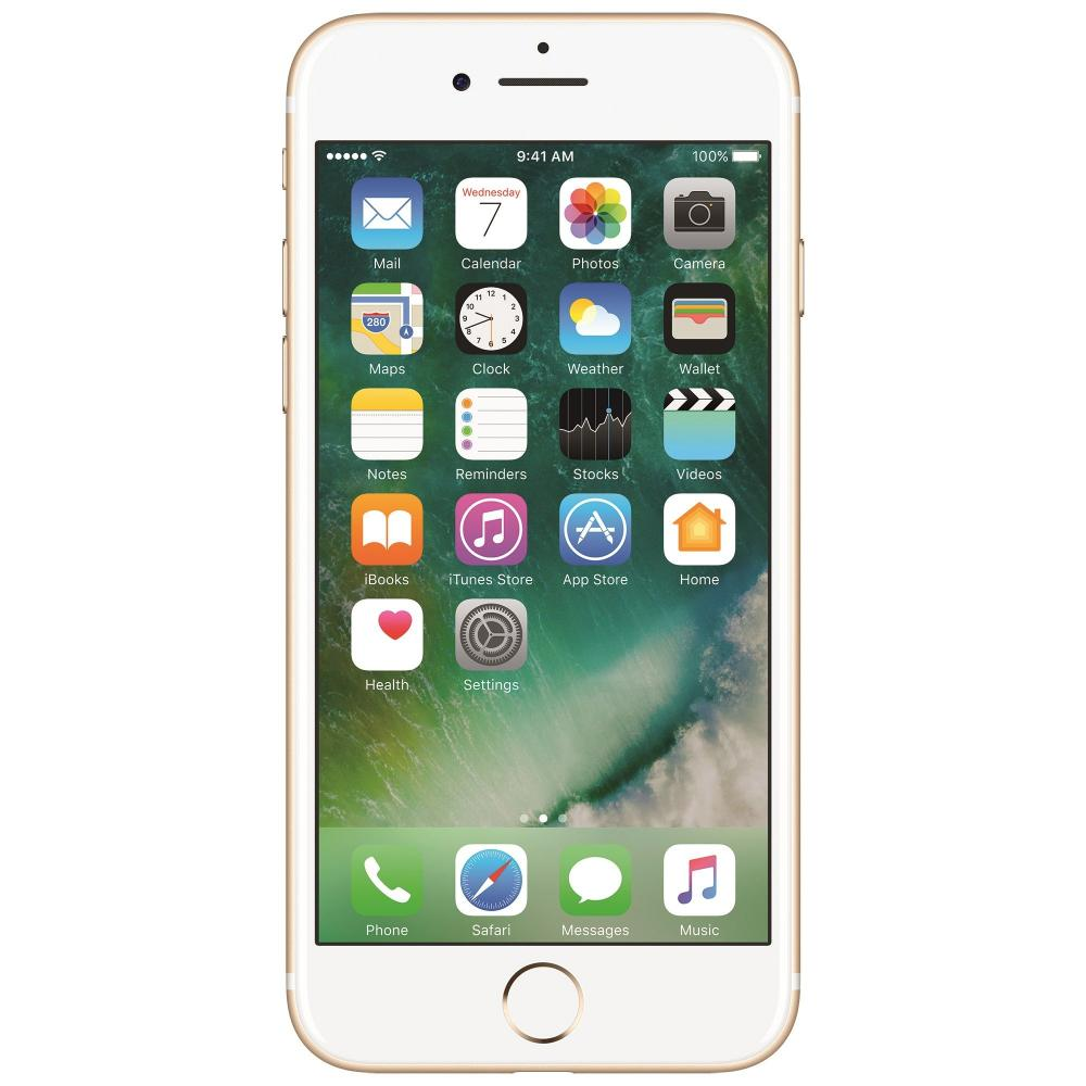 Apple iPhone 7 256GB Gold / Auriu