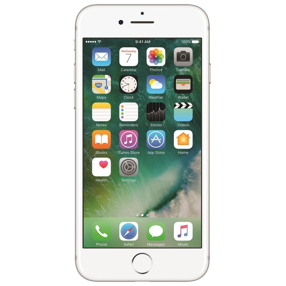 Apple iPhone 7 256GB Silver / Argintiu