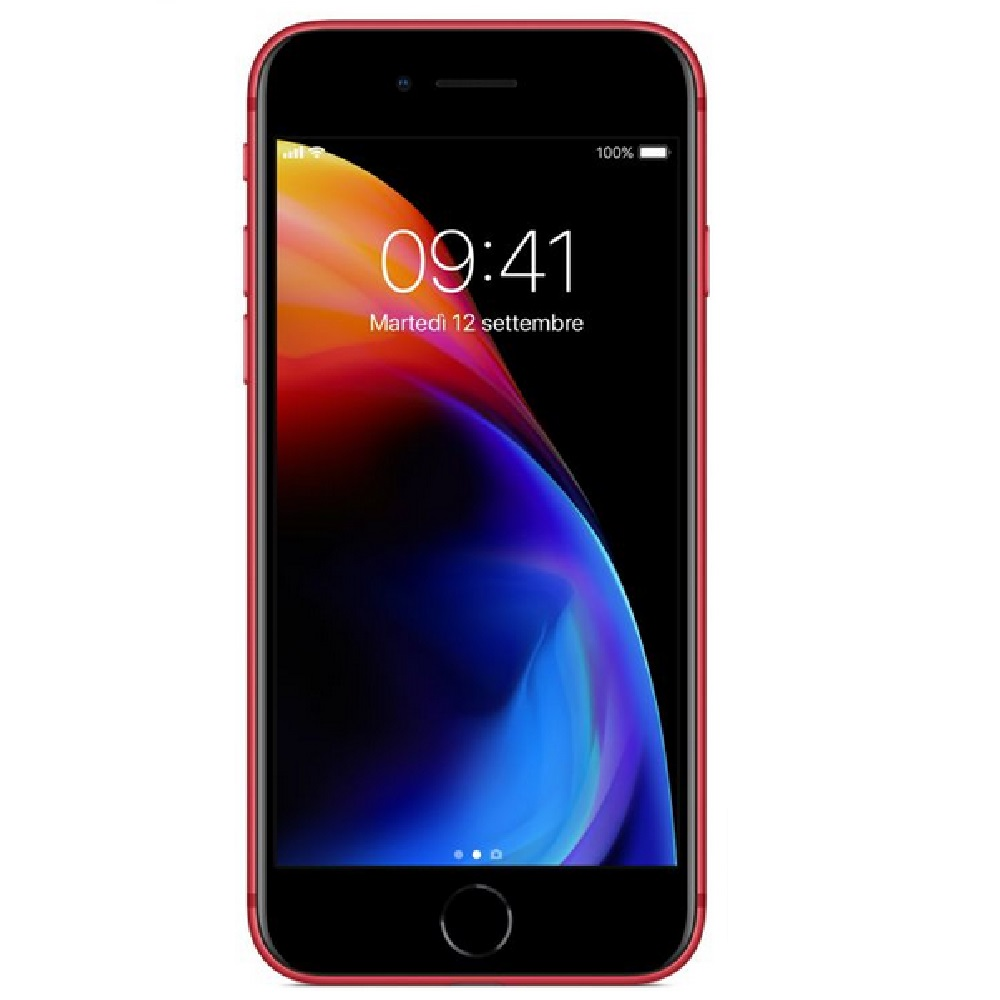 Apple iPhone 8 64GB (PRODUCT)RED Special Edition - Rosu