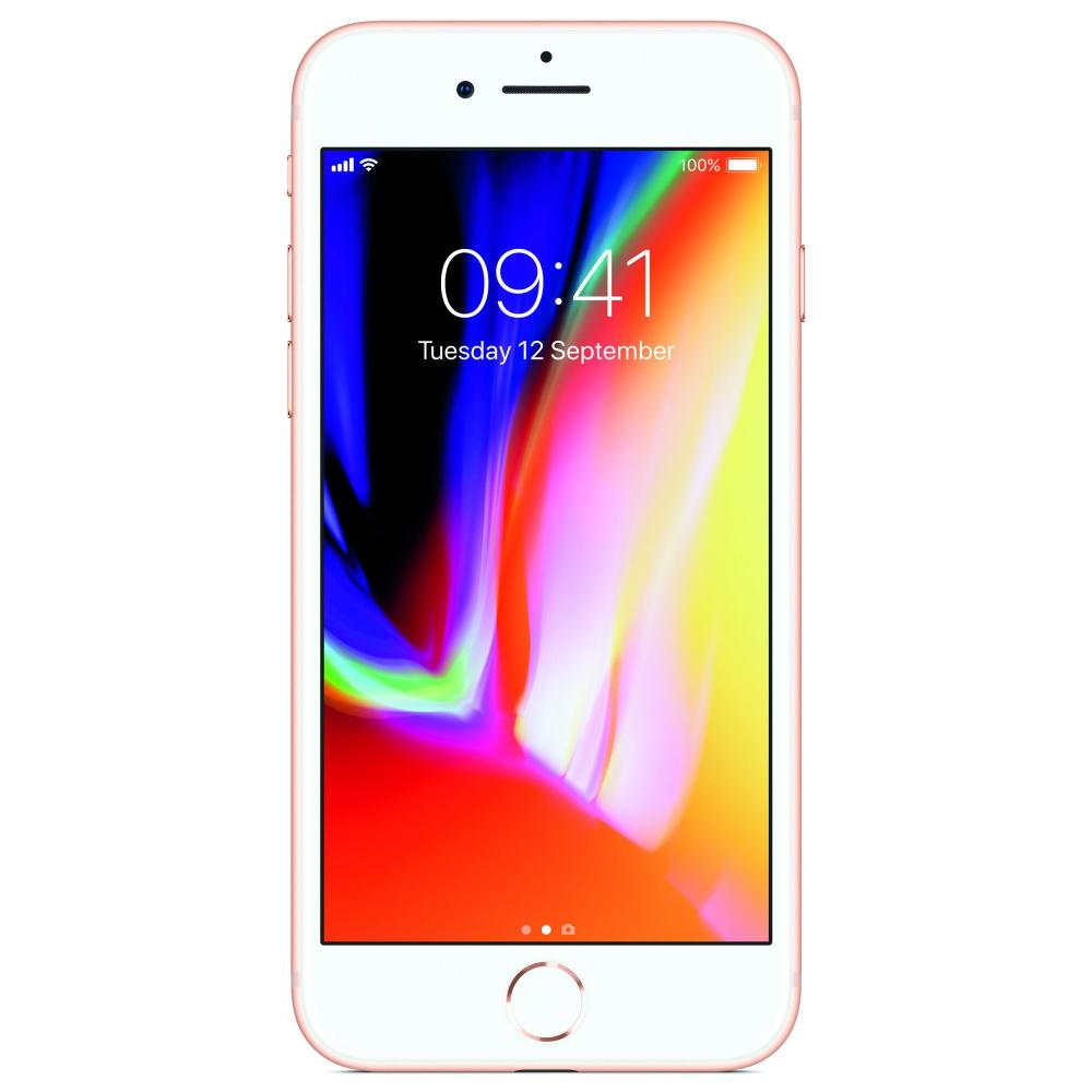 Apple iPhone 8 64GB Auriu - Gold - Second Hand