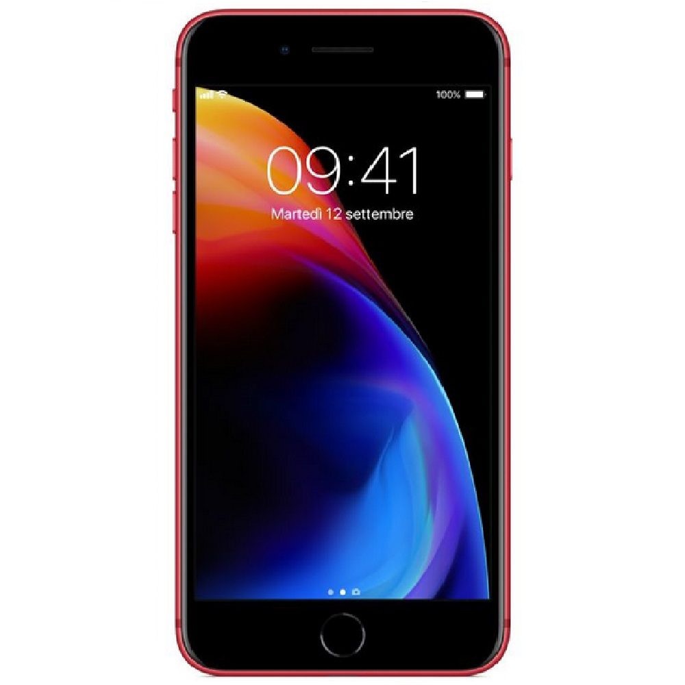 Apple iPhone 8 Plus 64GB (PRODUCT) RED Special Edition - Rosu