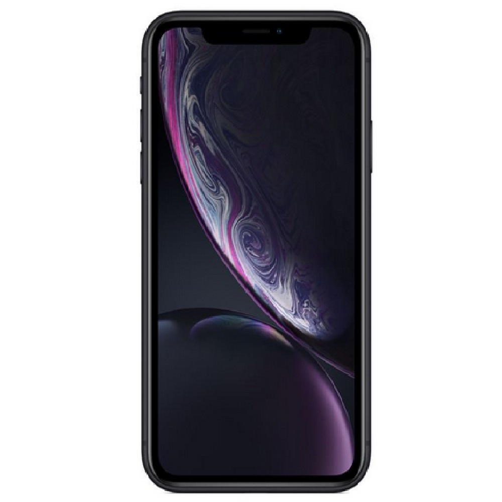 Apple Iphone XR 64GB Black - Negru