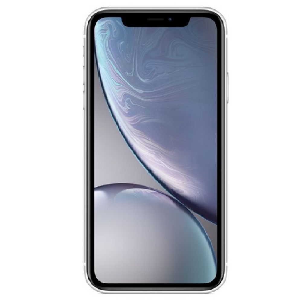 Apple Iphone XR 64GB White - Alb