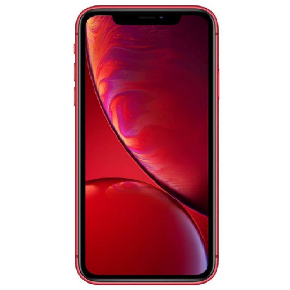 Apple Iphone XR 128GB Red - Rosu