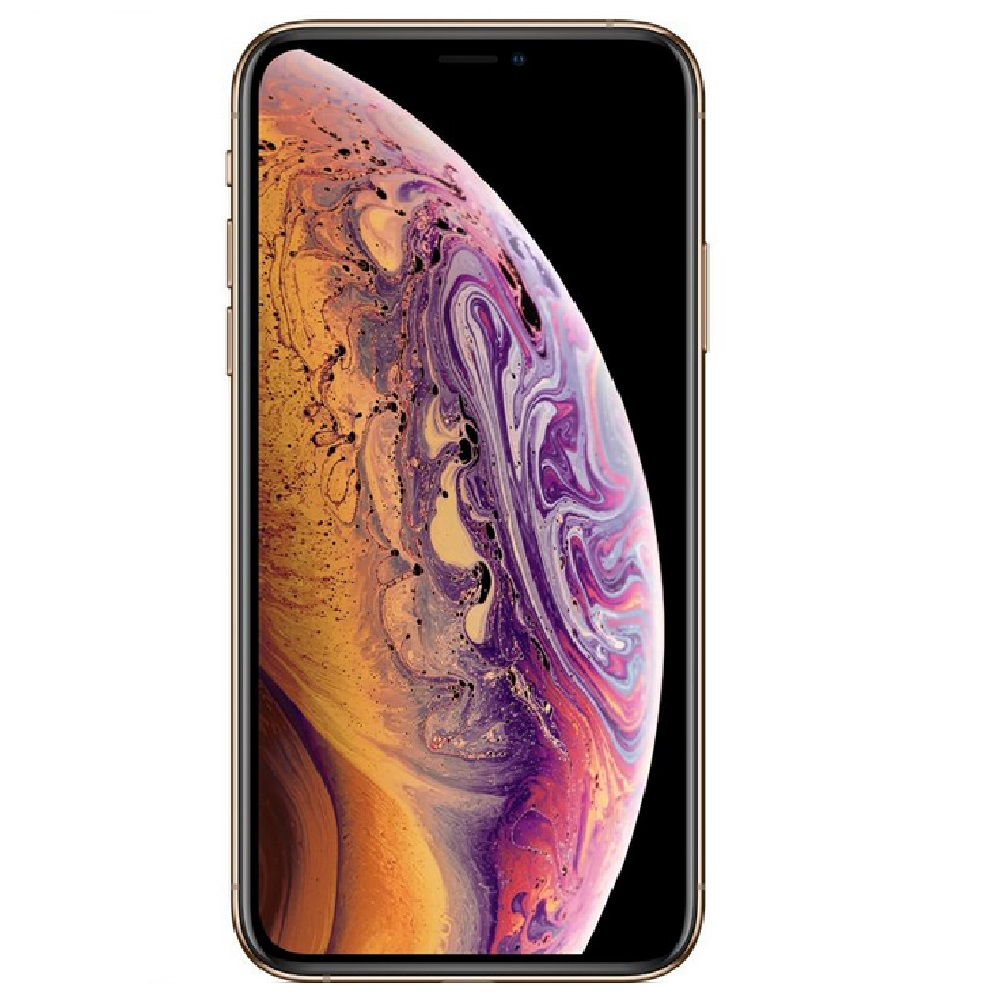 Apple iPhone XS 512GB Gold - Auriu