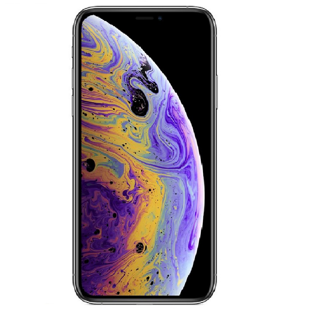 Apple iPhone XS 512GB Silver - Argintiu