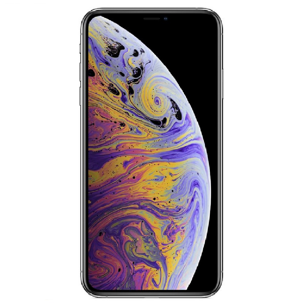 Apple iPhone XS Max 64GB Silver - Argintiu