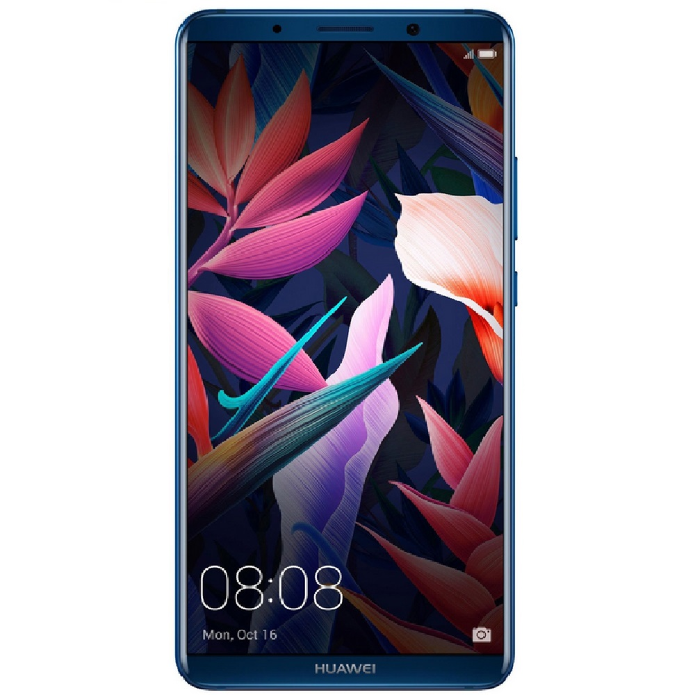 Huawei Mate 10 Pro BLA-L29 Dual Sim 128GB Midnight Blue