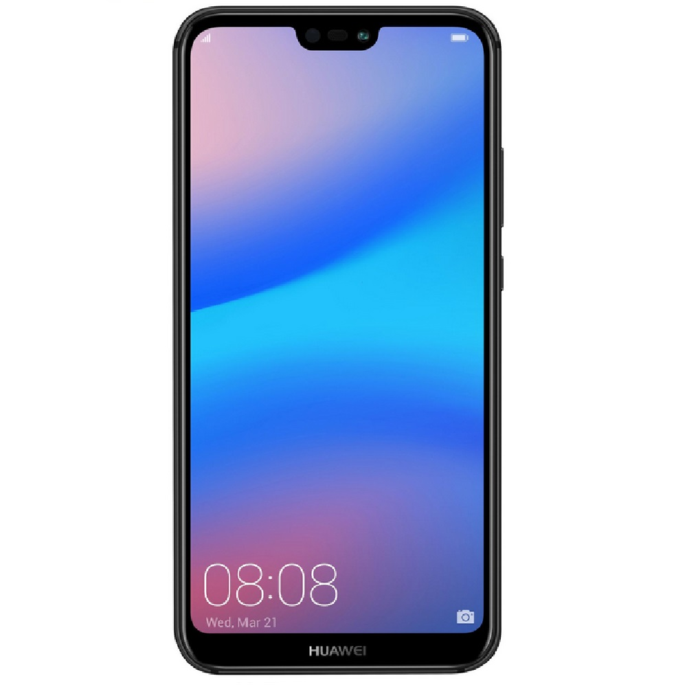 Huawei P20 Lite Single SIM Midnight Pink - Roz