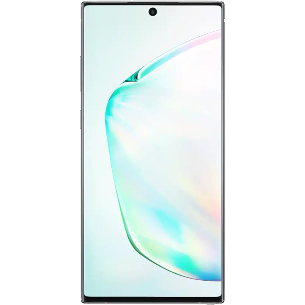 Samsung Galaxy Note 10 Plus Dual Sim 256GB 12GB Ram Aura Glow