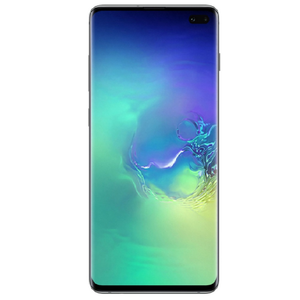 Samsung Galaxy S10 Plus G975 Dual Sim 128GB Prism Green - Verde