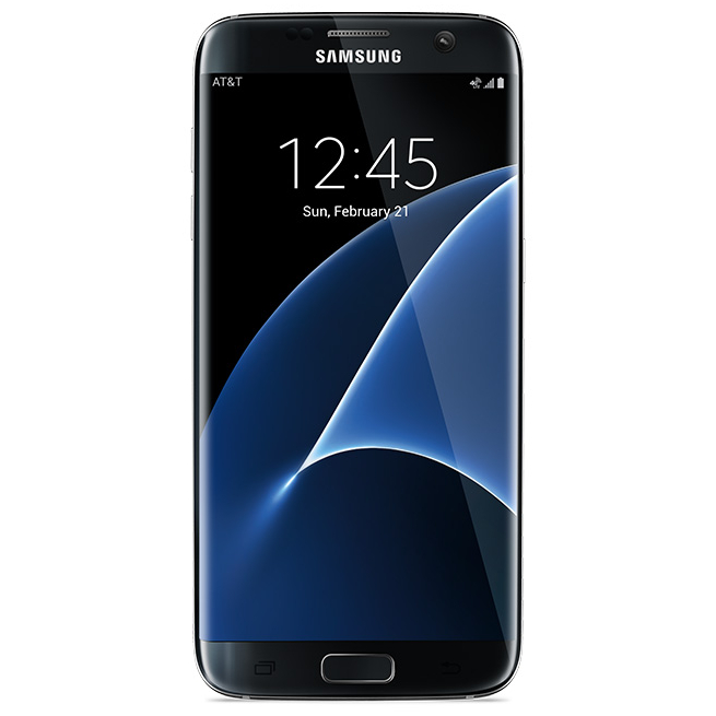 Samsung Galaxy S7 Edge G935F Negru 32 GB - Black Onyx