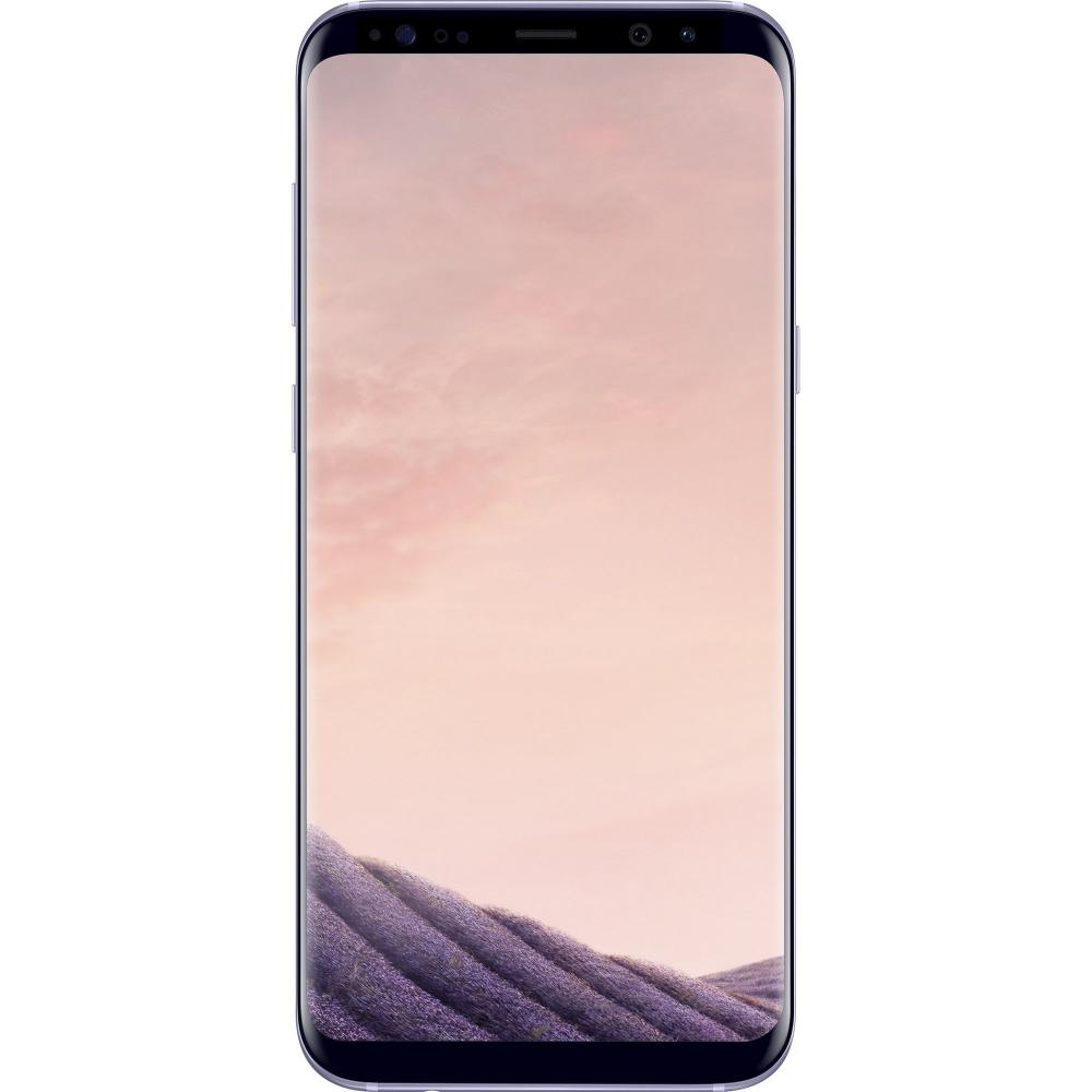 Samsung Galaxy S8 + (Plus) G955F 64GB Orchid Gray - Violet Gri - Second Hand
