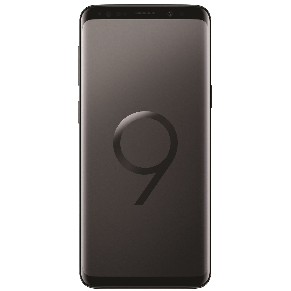 Samsung Galaxy S9 256GB Dual Sim G960FD Midnight Black - Negru